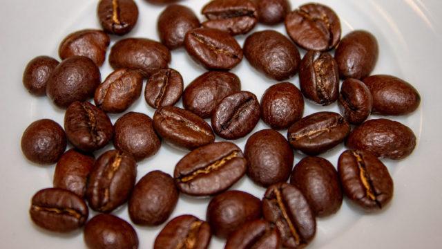 Kaffee Siebengebirge Bohnen