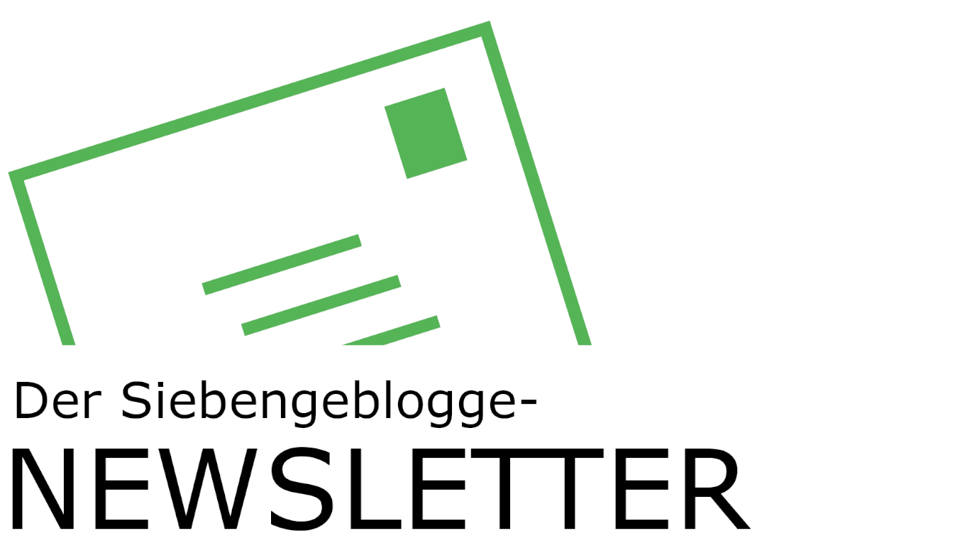 Siebengebirge Newsletter