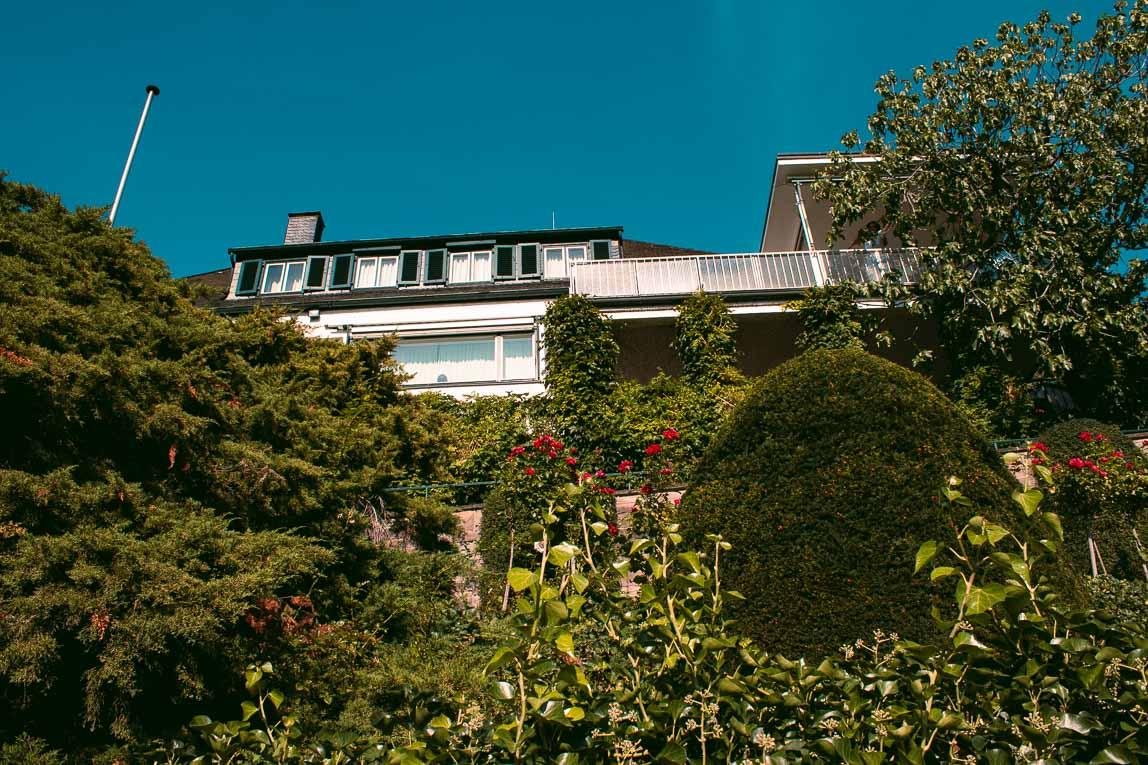 Konrad Adenauer Haus